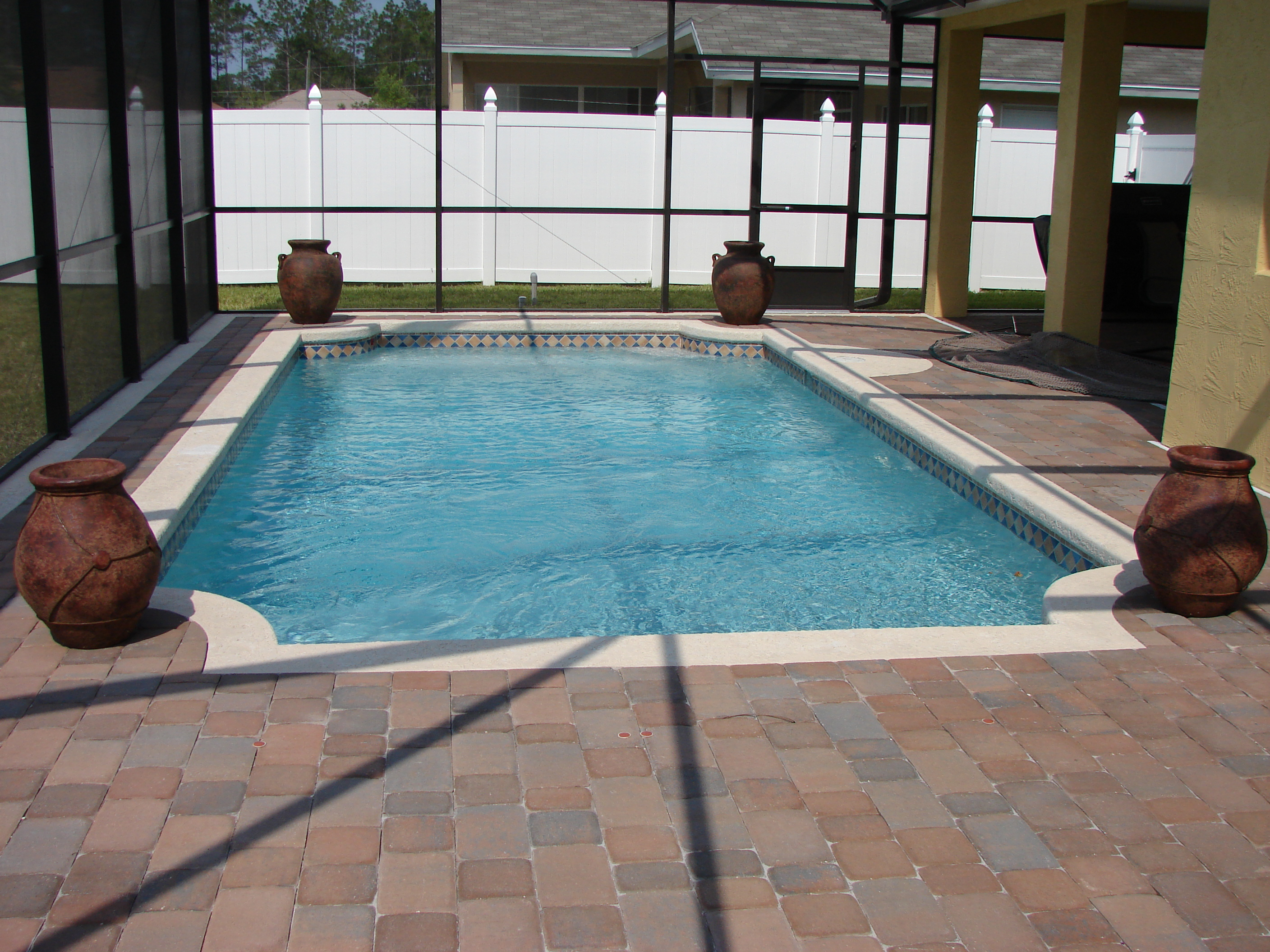 Florida Swimming Pools By Www Affordablefloridapools Com